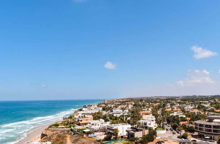 Apartment in Hasharon Beachfront, Herzliya Pituah - 14