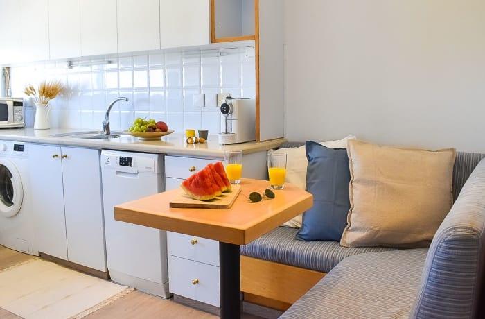 Apartment in Hasharon Beachfront, Herzliya Pituah - 3