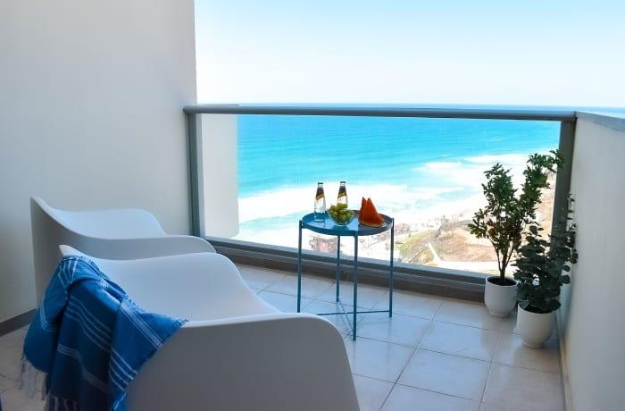 Apartment in Hasharon Beachfront, Herzliya Pituah - 7