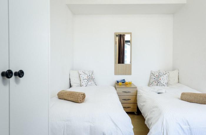 Apartment in HaTsedef Marina III, Herzliya Pituah - 16