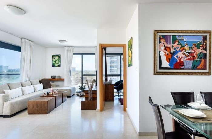 Apartment in HaTsedef Marina III, Herzliya Pituah - 0