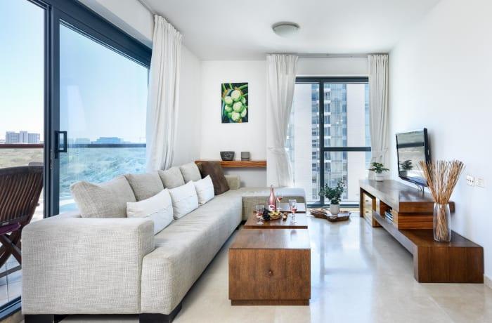 Apartment in HaTsedef Marina III, Herzliya Pituah - 2