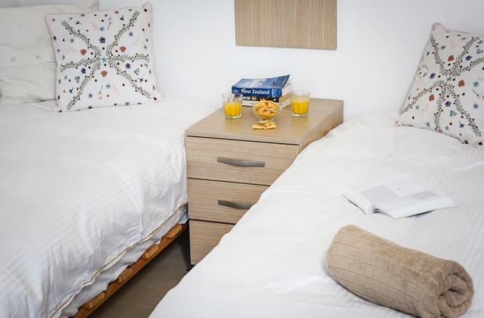 Apartment in HaTsedef Marina III, Herzliya Pituah - 17
