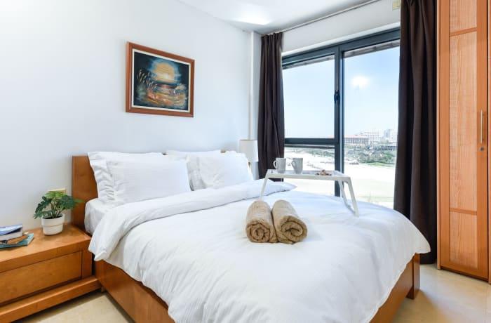 Apartment in HaTsedef Marina III, Herzliya Pituah - 15
