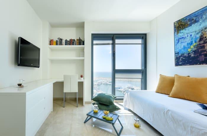 Apartment in HaTsedef Marina IV, Herzliya Pituah - 11