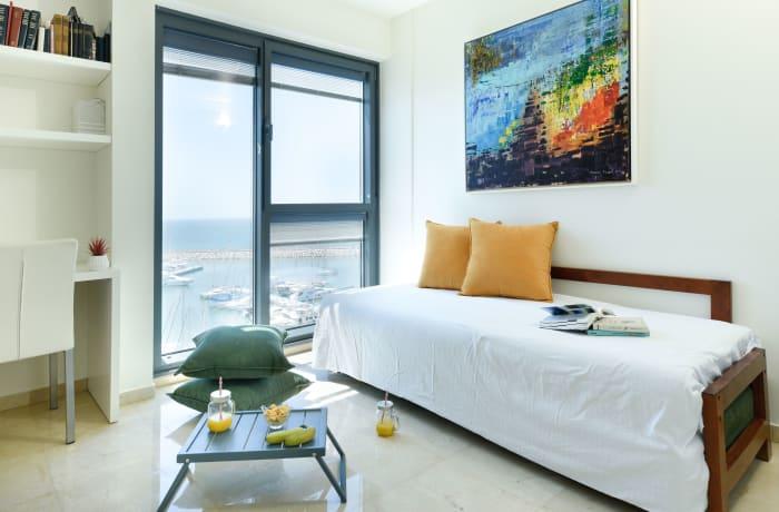 Apartment in HaTsedef Marina IV, Herzliya Pituah - 10