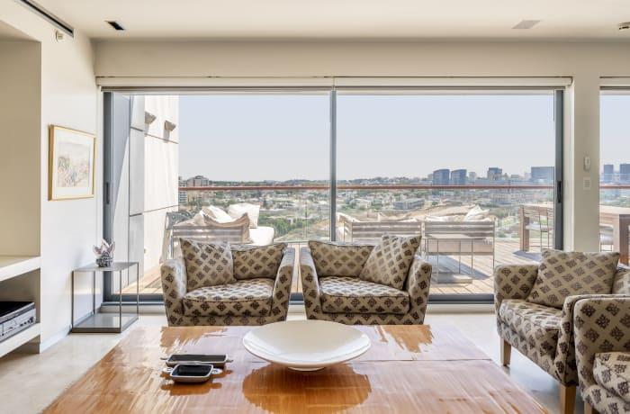 Apartment in HaTsedef Marina, Herzliya Pituah - 6