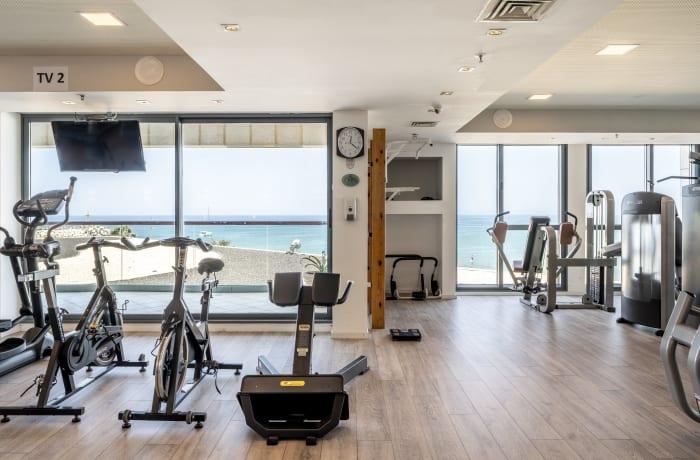 Apartment in HaTsedef Marina, Herzliya Pituah - 21