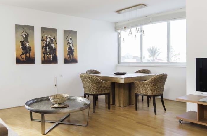 Apartment in Sunlit Acadia, Herzliya Pituah - 14