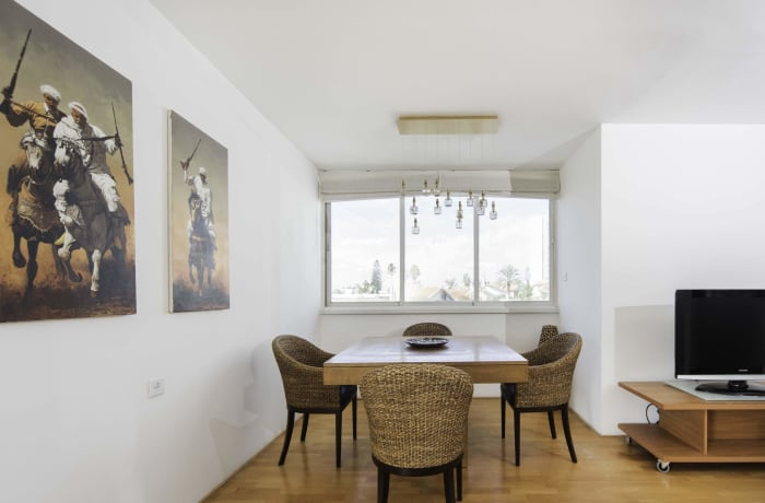 Apartment in Sunlit Acadia, Herzliya Pituah - 5