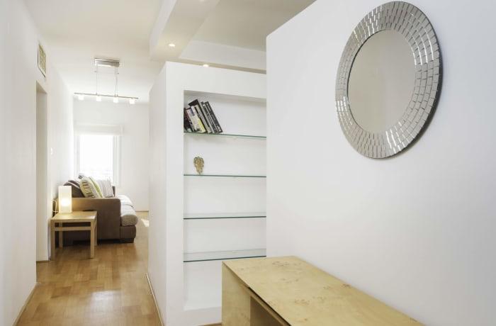 Apartment in Sunlit Acadia, Herzliya Pituah - 10