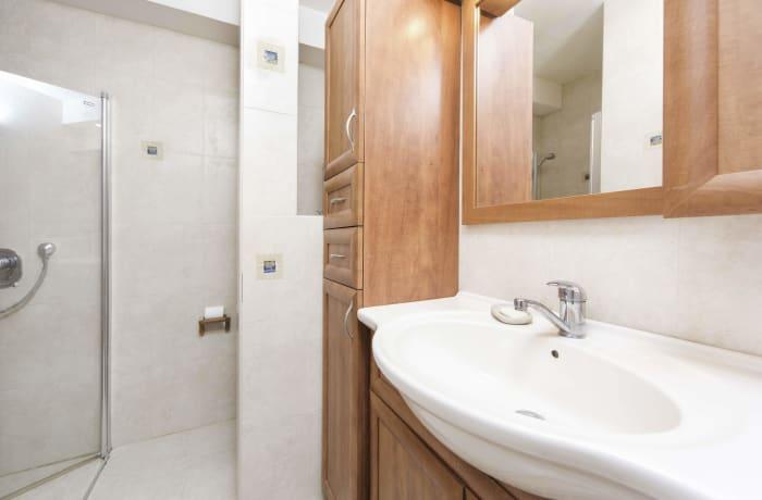 Apartment in Sunlit Acadia, Herzliya Pituah - 15