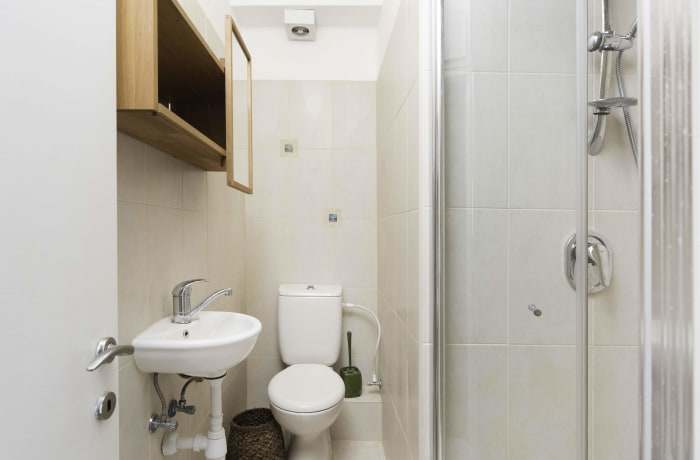Apartment in Sunlit Acadia, Herzliya Pituah - 12