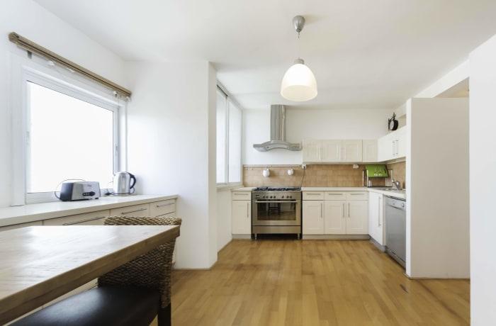Apartment in Sunlit Acadia, Herzliya Pituah - 17