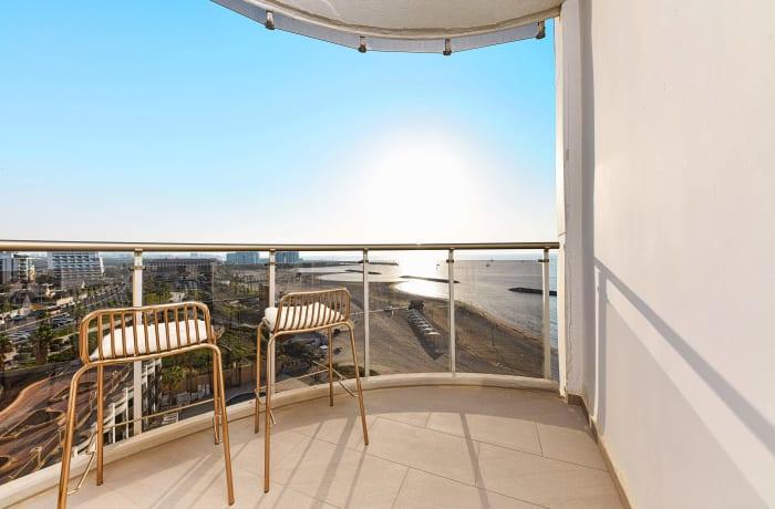 Apartment in Yam Shore, Herzliya Pituah - 28