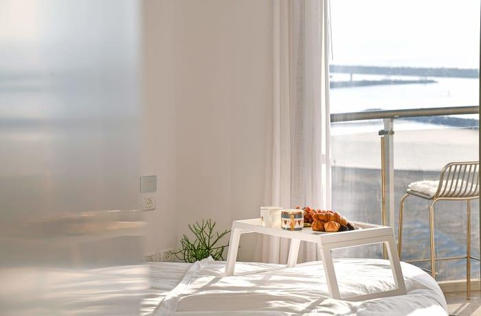 Apartment in Yam Shore, Herzliya Pituah - 24