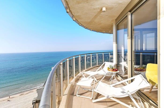 Apartment in Yam Shore, Herzliya Pituah - 13