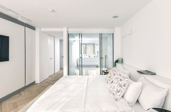 Apartment in Yam Shore, Herzliya Pituah - 8