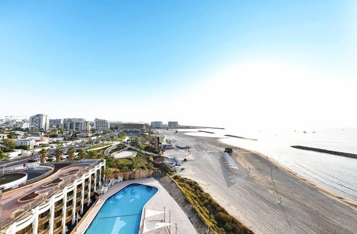 Apartment in Yam Shore, Herzliya Pituah - 16