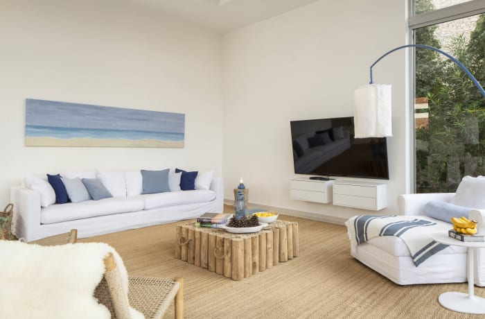 Apartment in Galei Beach House, Nof Yam - 14