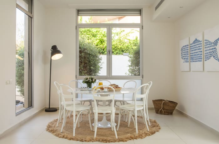 Apartment in Galei Beach House, Nof Yam - 26