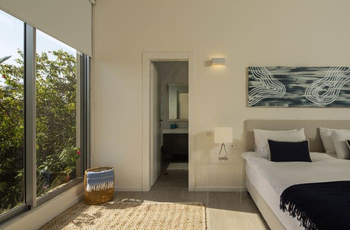 Apartment in Galei Beach House, Nof Yam - 7