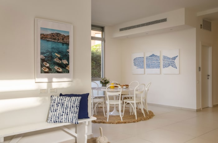 Apartment in Galei Beach House, Nof Yam - 24