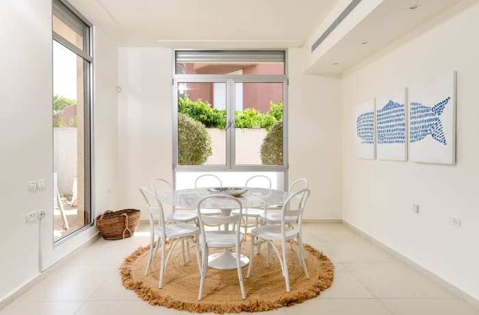 Apartment in The Beach House, Nof Yam - 42