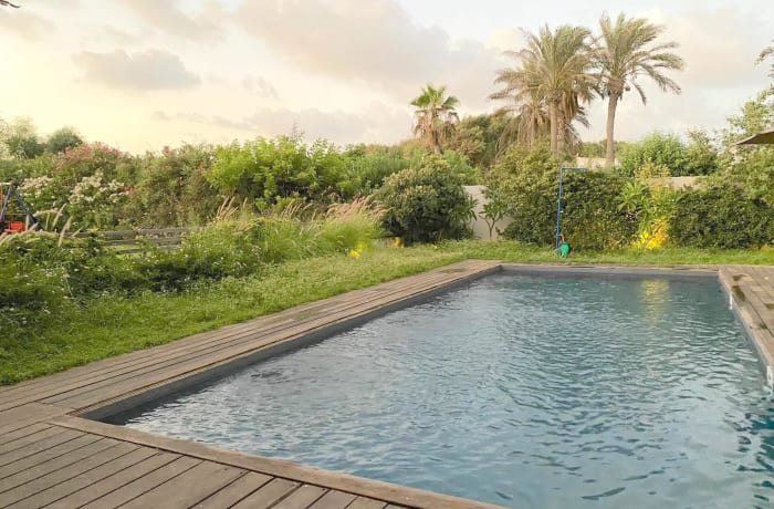 Apartment in The Beach House, Nof Yam - 20