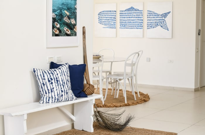 Apartment in The Beach House, Nof Yam - 44