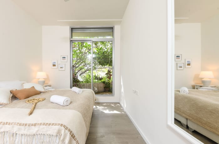 Apartment in The Beach House, Nof Yam - 19