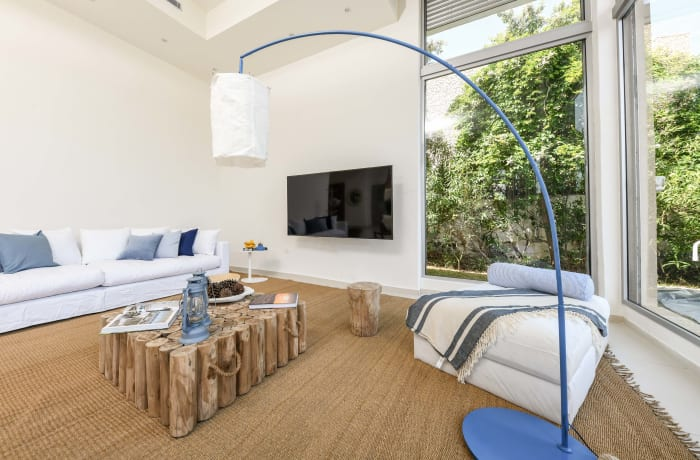 Apartment in The Beach House, Nof Yam - 39