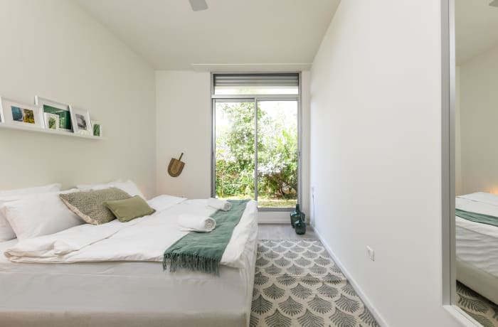 Apartment in The Beach House, Nof Yam - 14