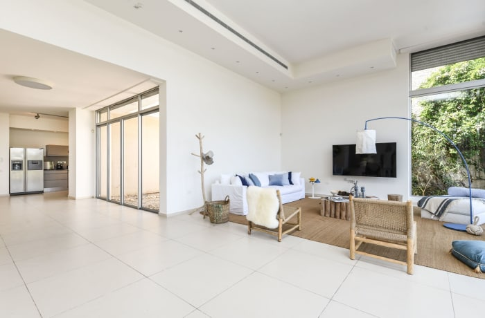 Apartment in The Beach House, Nof Yam - 46
