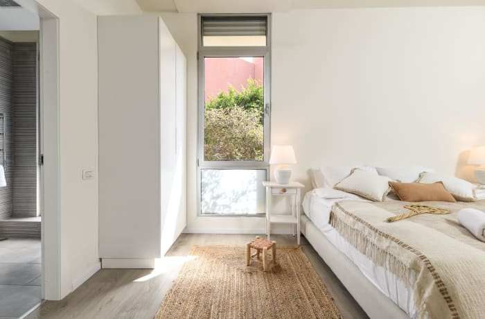 Apartment in The Beach House, Nof Yam - 17