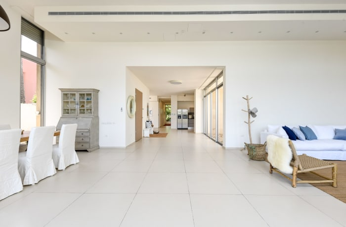 Apartment in The Beach House, Nof Yam - 50