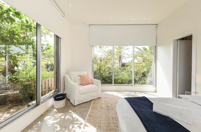 Apartment in The Beach House, Nof Yam - 28