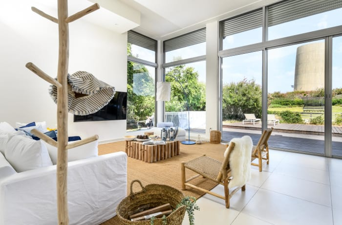Apartment in The Beach House, Nof Yam - 34