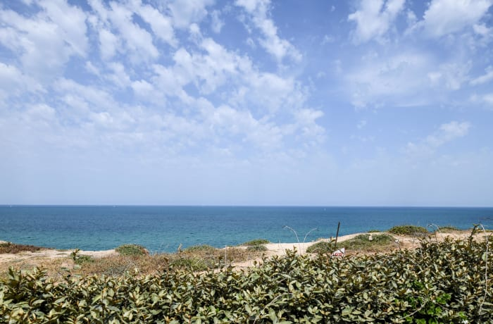 Apartment in The Beach House, Nof Yam - 37