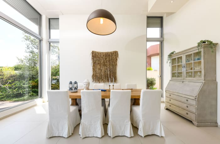 Apartment in The Beach House, Nof Yam - 54