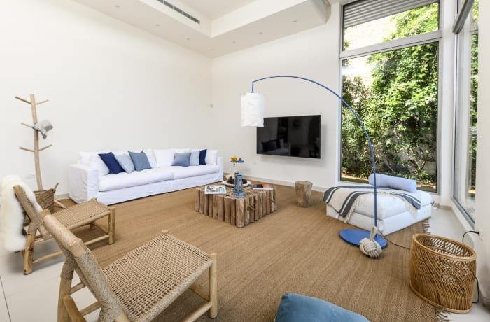 Apartment in The Beach House, Nof Yam - 26