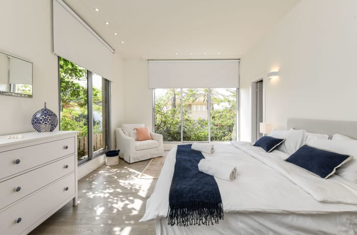 Apartment in The Beach House, Nof Yam - 3