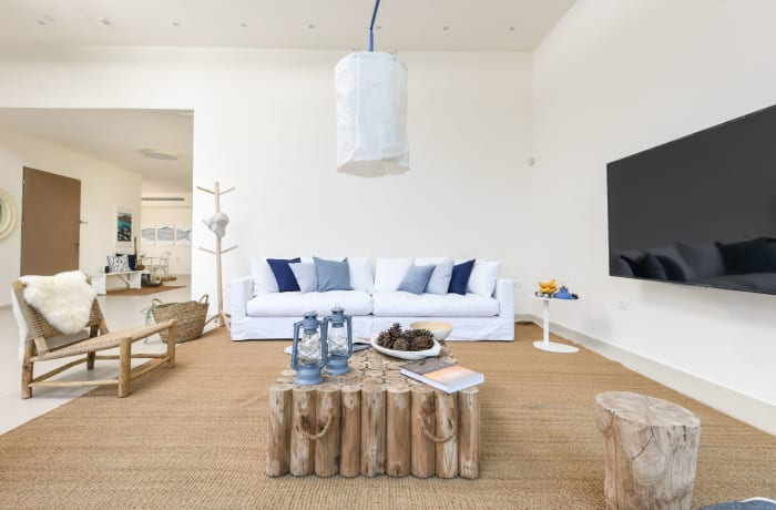 Apartment in The Beach House, Nof Yam - 36