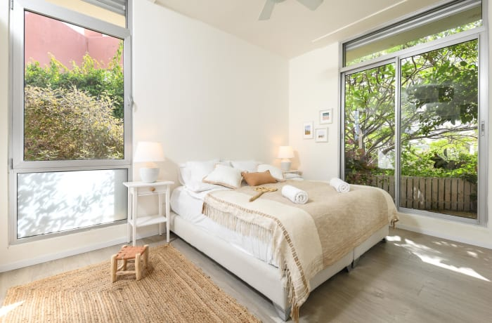 Apartment in The Beach House, Nof Yam - 9
