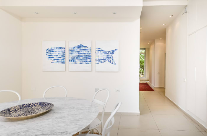 Apartment in The Beach House, Nof Yam - 53