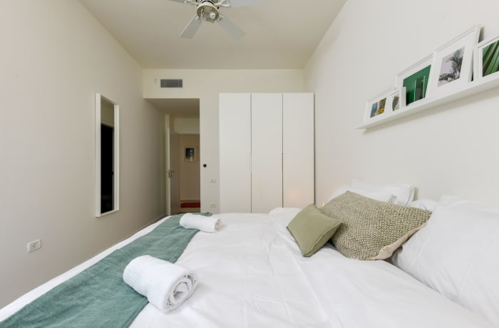 Apartment in The Beach House, Nof Yam - 31