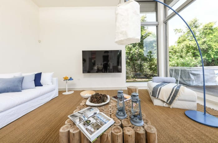 Apartment in The Beach House, Nof Yam - 47