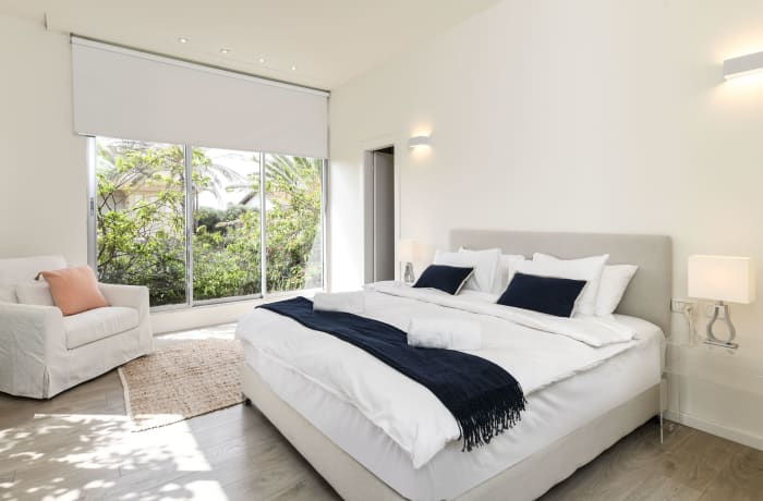 Apartment in The Beach House, Nof Yam - 32