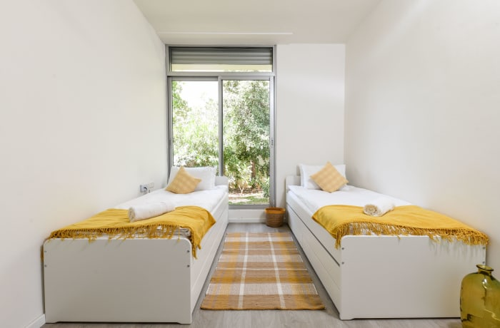 Apartment in The Beach House, Nof Yam - 22