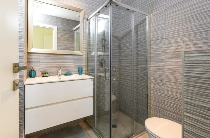 Apartment in The Beach House, Nof Yam - 7